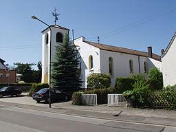 Kohlhof Katholische Kirche St. Georg