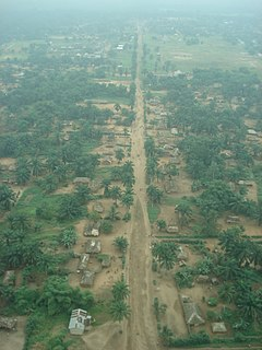 Kole, Democratic Republic of the Congo