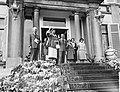 Koningin Juliana, prins Bernhard, prinses Marijke, prinses Irene en prinses Marg, Bestanddeelnr 911-2031.jpg