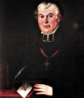 Konstantinas Sirvydas Lithuanian lexicographer