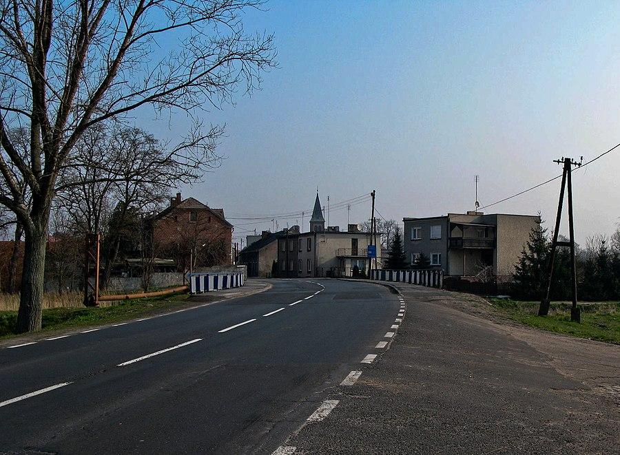 Kopanica, Greater Poland Voivodeship