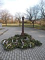 Kopjafa Memorial of the 1956 Hungarian Revolution (1990), 2019 Isaszeg.jpg