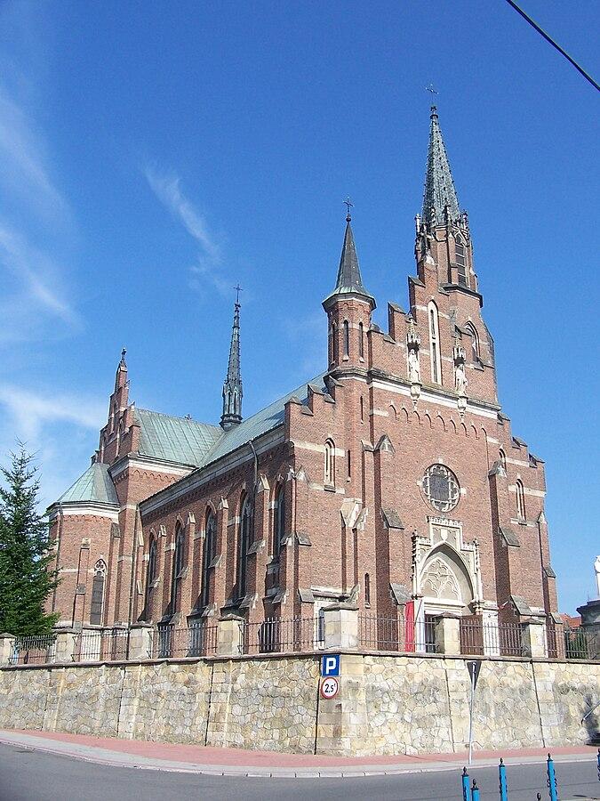 Korczyna, Podkarpackie Voivodeship