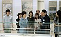 Korea President Park Kansong Culture Exhibition 02 (14509661242).jpg