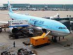 KoreanAir A330-300 HL7586 at ICN (27833293723).jpg