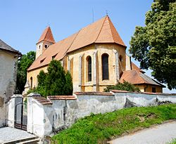 Kostel sv. Bartoloměje, Malonty.jpg