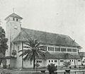 Kota Baru Church of Yogyakarta, Kota Jogjakarta 200 Tahun, plate after page 88.jpg