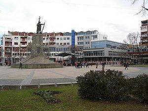 Morava Valley - Kraljevo