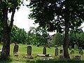 Kretinga. Jewish cemetery. 2018(5).jpg