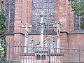 Kreuzigungsgruppe, Kaiserdom Frankfurt.jpg