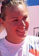 Kristýna Fleissnerová: Age & Birthday