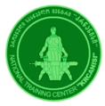 Krtsanisi training center logo.png