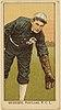 Krueger, Portland Team, baseball card portrait LCCN2007685574.jpg