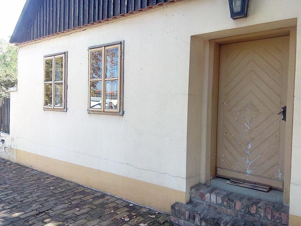 Kuća J. J. Zmaja, Sremska Kamenica