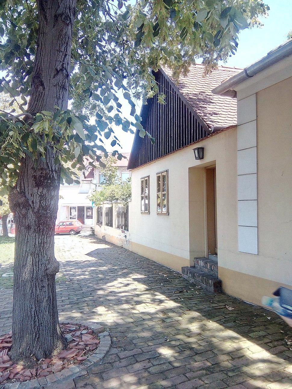Kuća Jovana Jovanovića Zmaja (1)