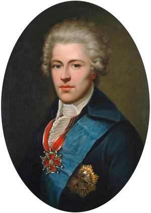 Ignacy Potocki - Image: Kucharsky Ignacy Potocki