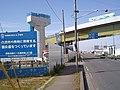 Kuki-shiraoka junction 20100509.jpg