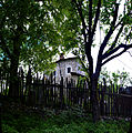 Kulla e Salih Man Mekshiçit - Margegaj.JPG