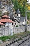 Kumanica Monastery, Vrbnica