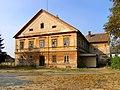 Kunčice, castle.jpg