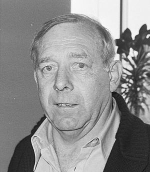 Kuno Klötzer - Image: Kuno Klötzer (1977)