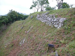 Kuroi Castle