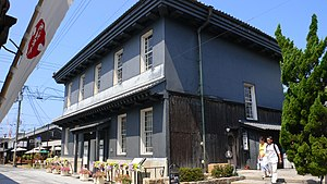 Kurokabe glass hall0s32001.jpg