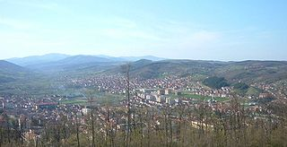 Kuršumlija Town and municipality in Southern and Eastern Serbia, Serbia