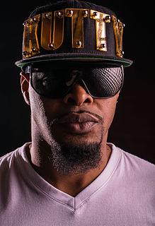 Kutt Calhoun American rapper