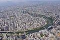 Kyū-Yodo River, Osaka 14-Aug-2019.jpg