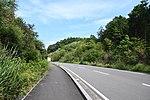 Kyoto Prefectural Road Route 62 Ujikoya line Minami-bypass in Minami, Ujitawara, Kyoto June 24, 2018 09.jpg