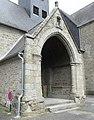 Lécousse (35) Église Saint-Martin Extérieur 05.jpg