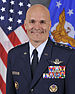 LIEUTENANT GENERAL CARLTON D. EVERHART II Commander, 18th Air Force.JPG