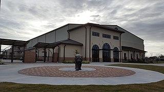 LSU Tennis Complex