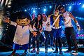 La Banda de Zamba en Toque - Verano de Emociones -Mar del Plata (15979895024).jpg