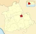 La Campana municipality.png