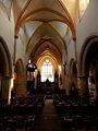 La Roche-Derrien (22) Église Sainte-Catherine Intérieur 01.JPG