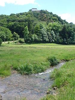 La Roche (rivière) et Larochemillay.JPG