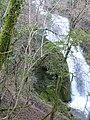 La cascade du ruisseau des Douze.JPG