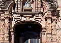 La cathédrale métropolitaine Sucre (Bolivie).jpg