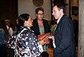 La secretaria autonómica María José Mira junto al exsecretario general del PSPV Joan Ignasi Pla.jpg