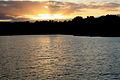 Lac Vert Couché Soleil.JPG