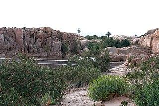 Laghouat Province Province of Algeria