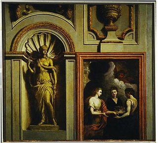 Louis Laguerre French painter