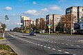 Lahojski trakt street (Minsk) 3.jpg