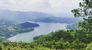 Begnas Lake - Begnas Lake