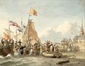 Landing Willem Frederik Scheveningen 1813.png