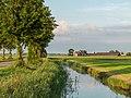 Landschaft bei Westergeest (Gem. Noardeast-Fryslân).jpg