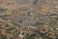 Langadas from 5km altitude - SlaRos Project - Mission 1 (cropped).jpg