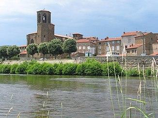 Langeac am Allier